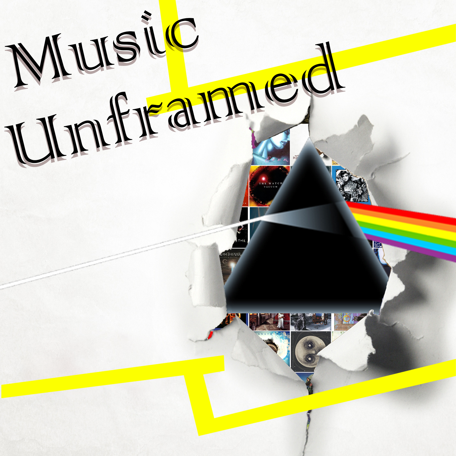 Music Unframed