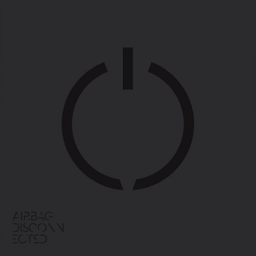 Airbag - Disconnected
