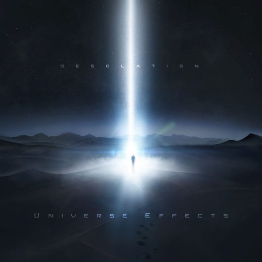 Universe Effects - Desolation