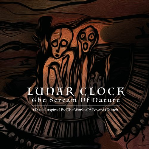 Lunar Clock - The Scream Of Nature