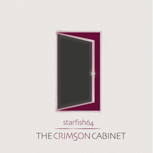 The Crimson Cabinet by starfish64
